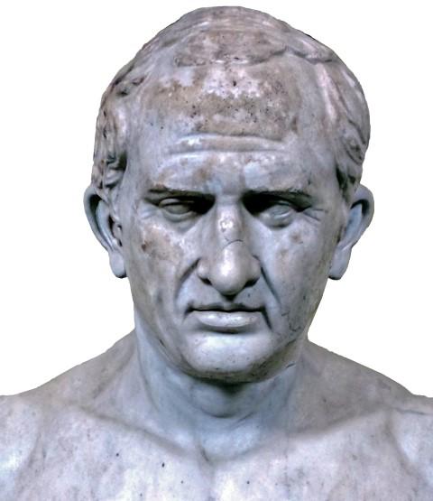 Portrait Cicero