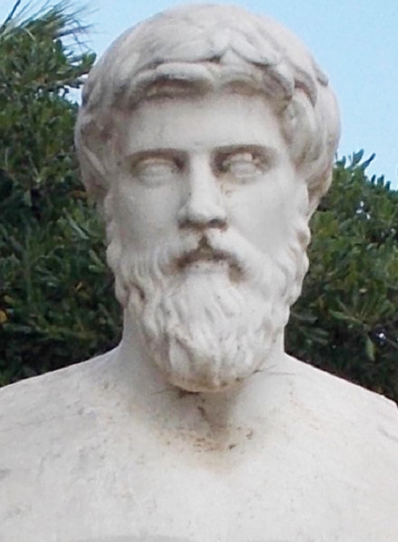 Portrait Plutarch