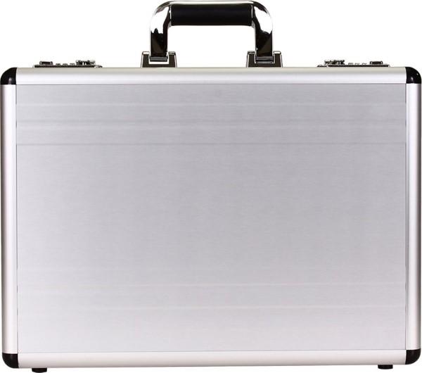 Aktenkoffer-aluminium