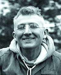 Portrait Dale Carnegie