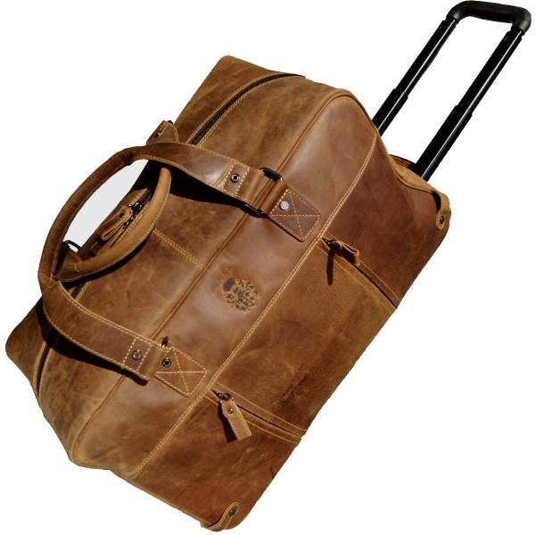 Reisetasche mit Rollen Merlin
